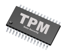 TPM 2.0 Security Chip
